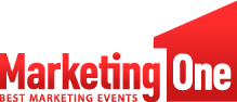 marketing one logo